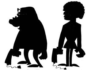 320x230 Subwaysurfer Blogggg Pulp Fiction The Animated Series