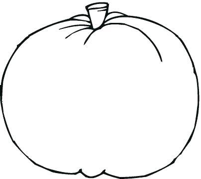 404x360 pumpkin outlines pumpkin pumpkin outlines to color