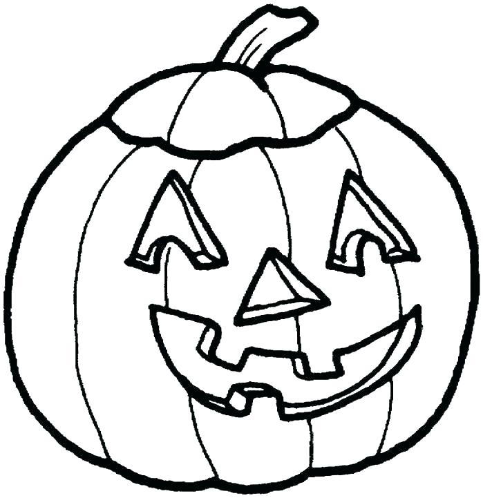 Pumpkin Faces Drawing | Free download on ClipArtMag