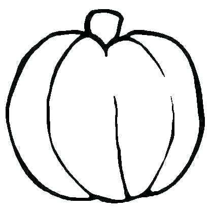 420x420 outline of a pumpkin pumpkin face outline pumpkin outline