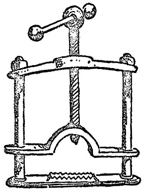 300x395 Medieval Torture