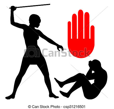 450x431 physical punishment illustrations and clip art physical
