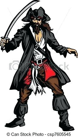 267x470 drawings of pirates how to draw cartoon pirates step pittsburgh