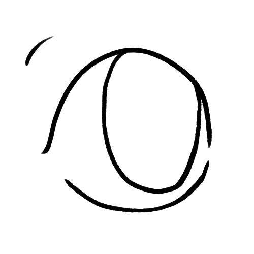 500x500 How I Draw Eyes Wings Of Fire Amino