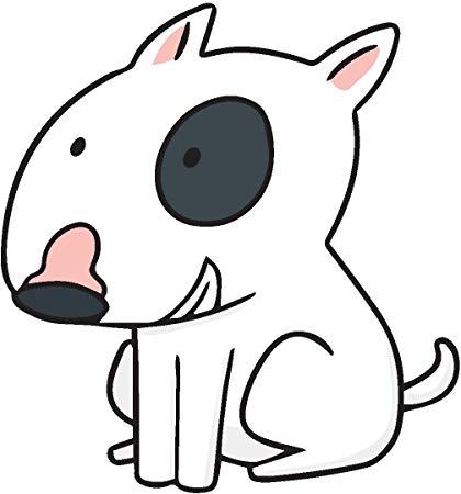Puppy Dog Drawing