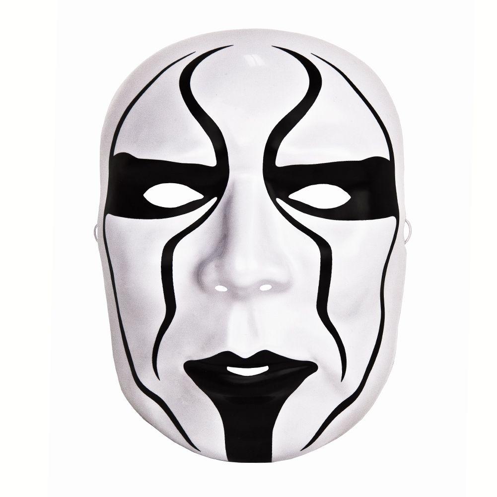 1001x1001 sting plastic mask costumes plastic mask, fancy dress up