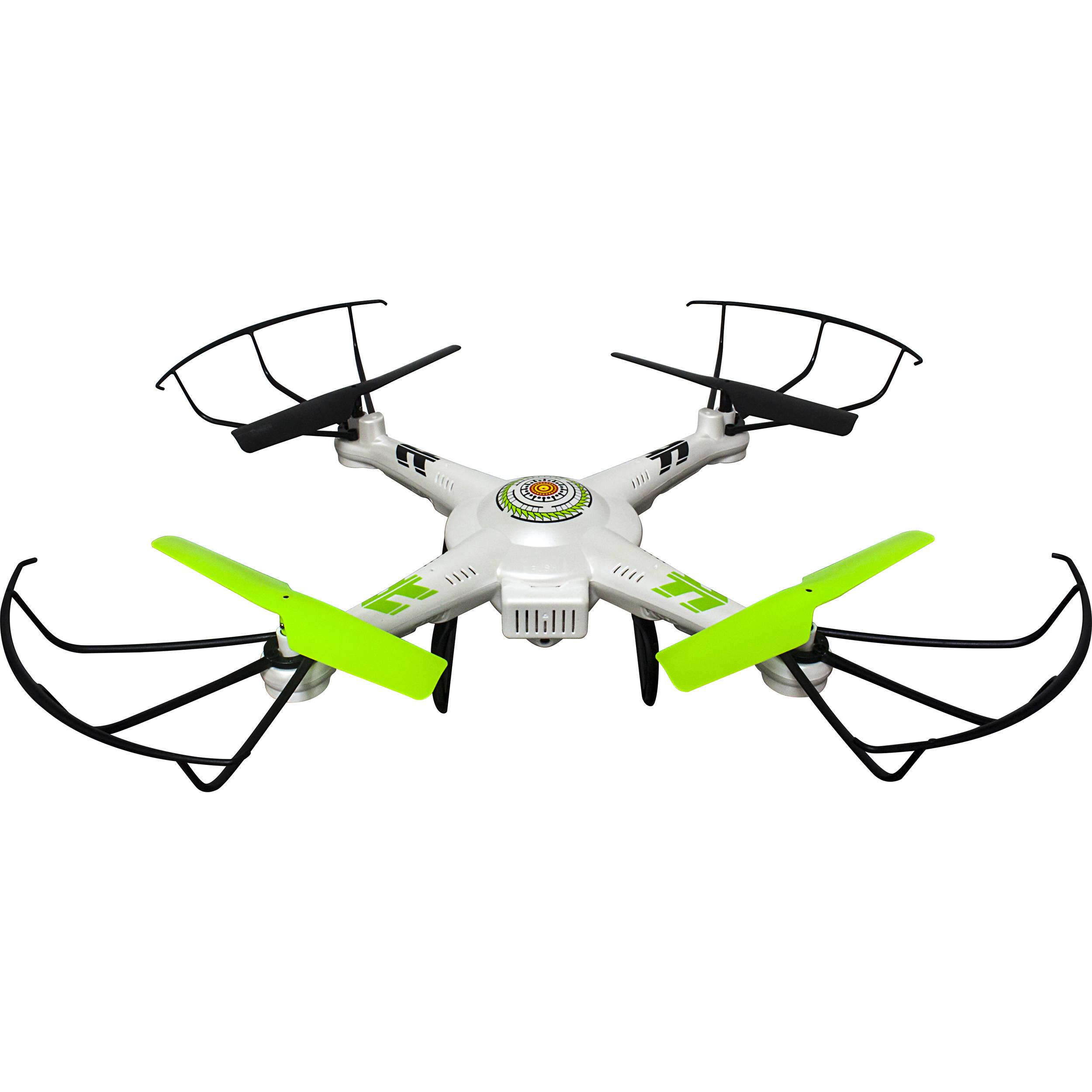 2500x2500 quadrone vision quadcopter aw qdr pov bamph photo video