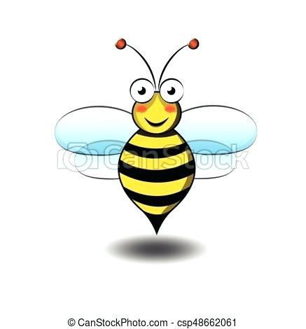 437x470 Bee Cartoon Drawing Image Titled Draw A Cartoon Bee Step Queen