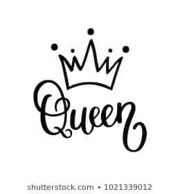 260x280 Huge Collection Of 'queen Crown Drawing' Download More Than