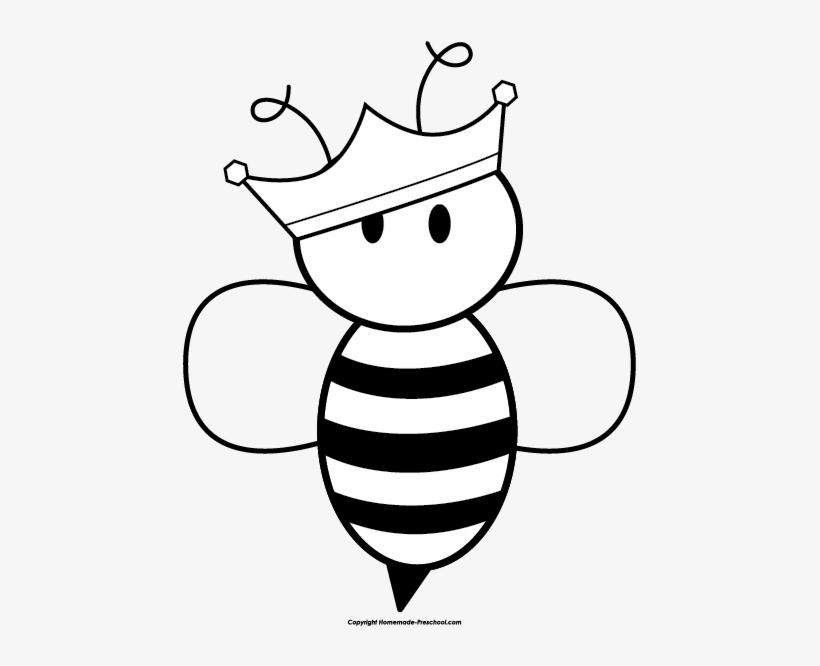 820x666 Cute Queen Bee