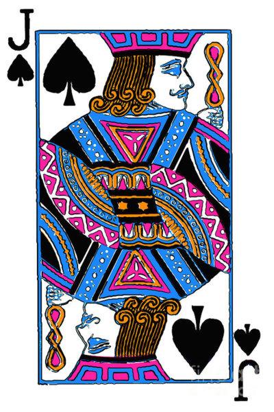 400x600 Deck Of Cards Art Fine Art America