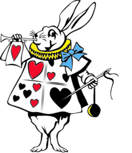 260x300 Download Alice In Wonderland King And Queen Of Hearts Clipart King