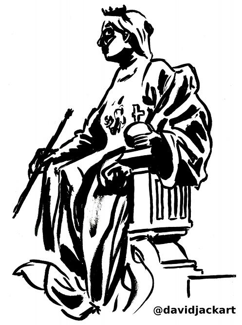 497x666 Urban Sketchers Australia July