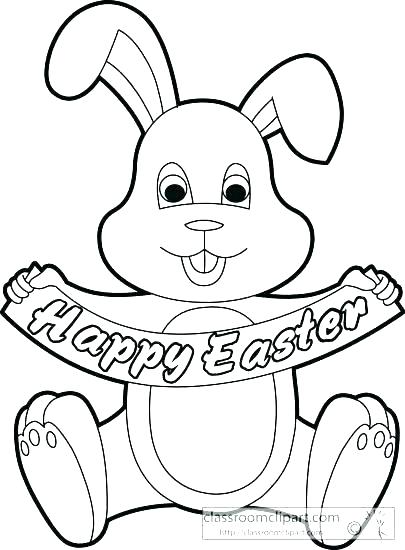 405x550 easter bunny outline bunny bunny outline bunny easter bunny note