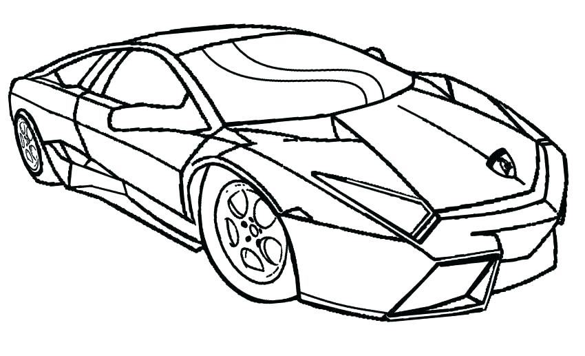 850x517 Free Race Car Coloring Pages Template Coloring Pages Great Race
