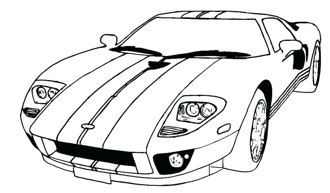 1102x644 Car Coloring Pages Printable Race Car Coloring Pages Printable Top