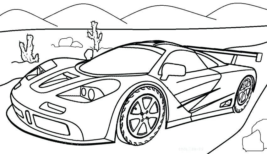 850x490 Coloring Pages Free Printable Coloring Pages For Kids Race Car