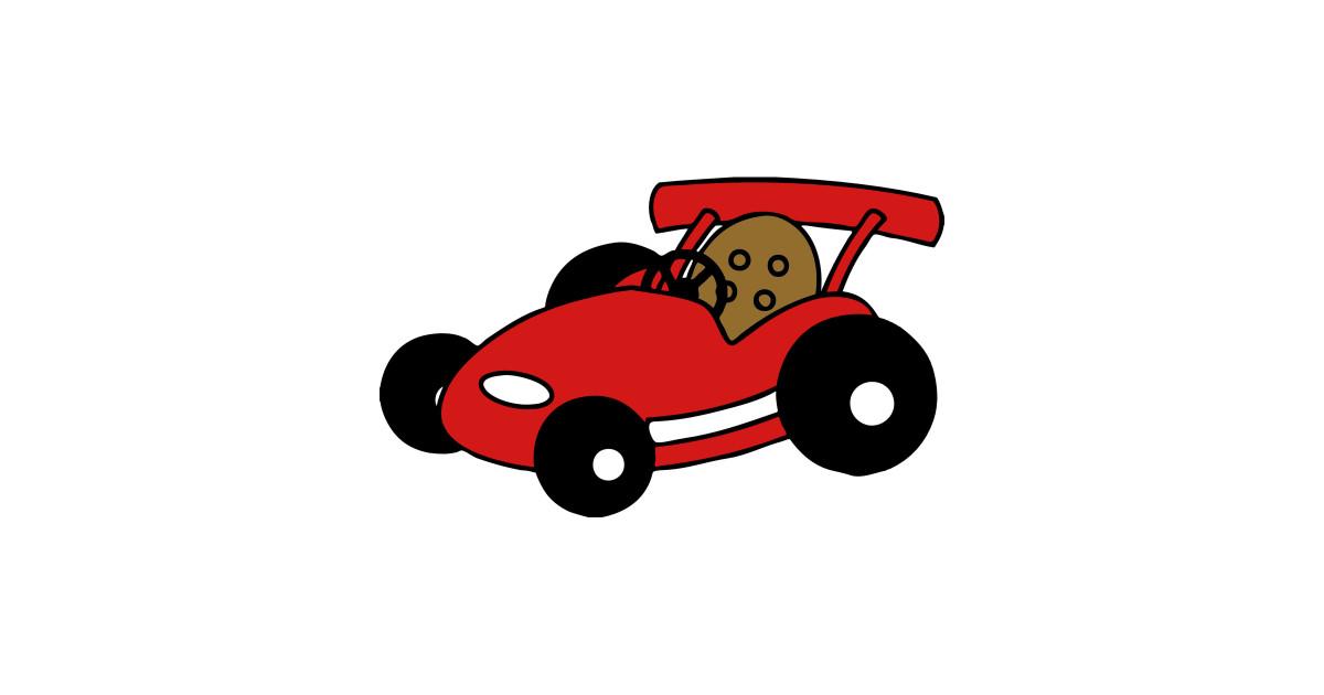 1200x630 Go Kart Racing Car Drawing