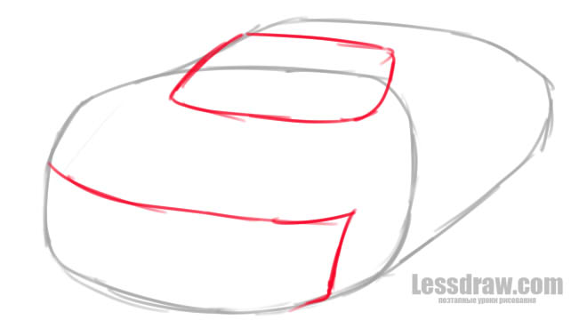660x360 How To Draw A Race Car