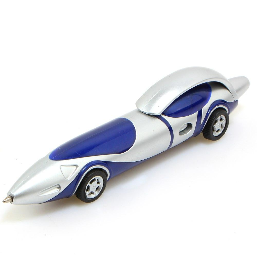 1000x1000 Funny Novelty Design Ballpoint Pen Racing Car Child Kids Toy Gift