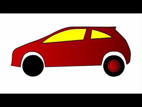 480x360 How To Draw Racing Car Easy Drawing For Kids Step