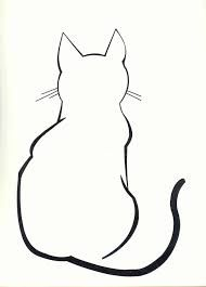 190x265 Image Result For Cats Tattoo Cats Art Cat Face Drawing, Cat