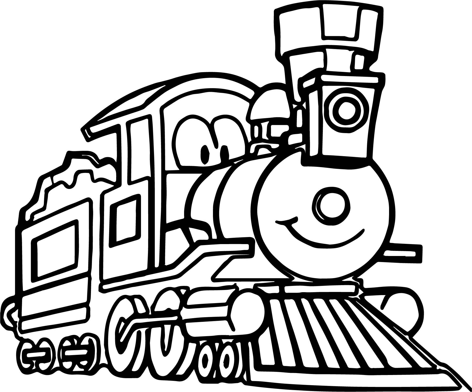Railway Drawing