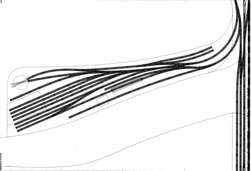800x546 track design just tracks model railway tracks