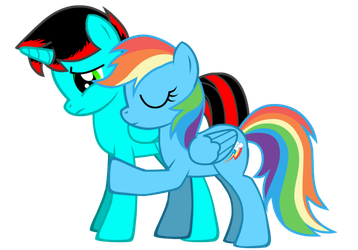 358x250 Drawing Rainbow Dash Huge Freebie! Download