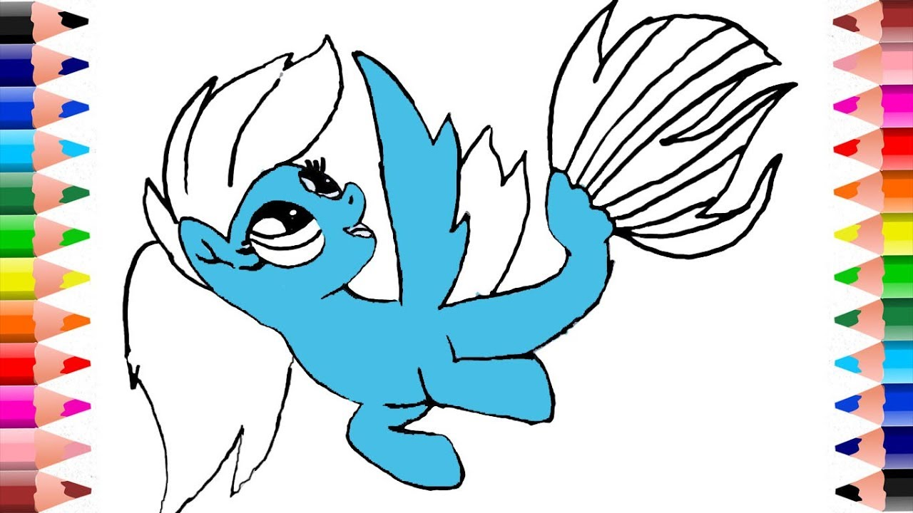 rainbow dash drawing  free download on clipartmag