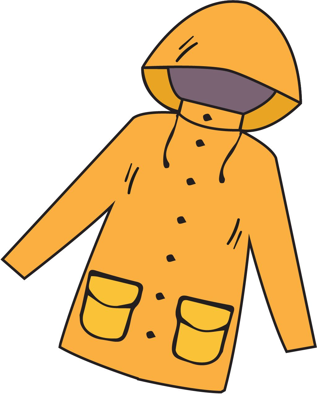 1025x1274 huge collection of 'raincoat clipart' download more than