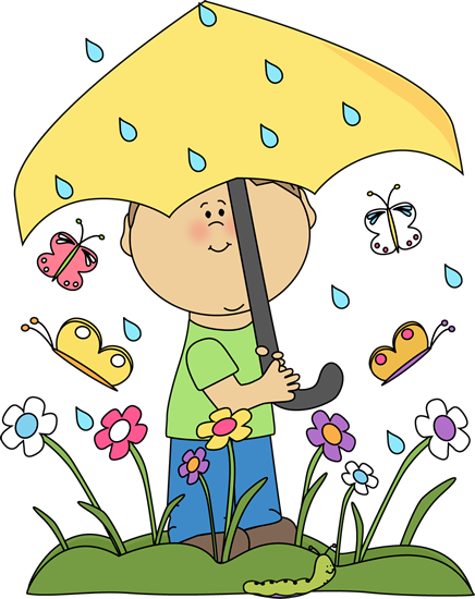 436x550 Drawing Kid Rainy Season Huge Freebie! Download For Powerpoint