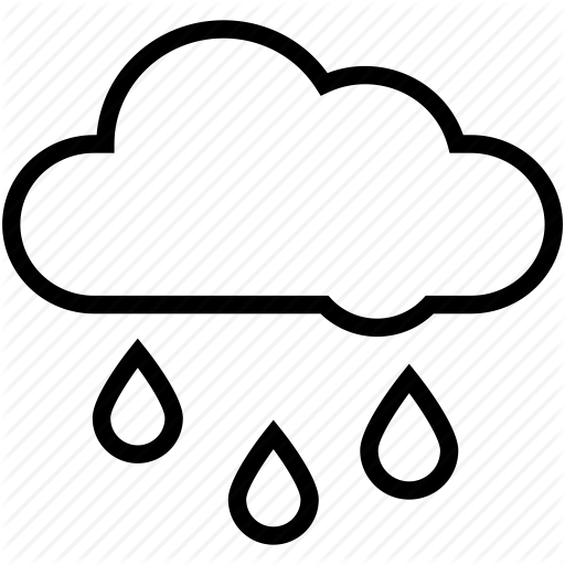 512x512 Collection Of Free School Drawing Rainy Season Download On Ui Ex