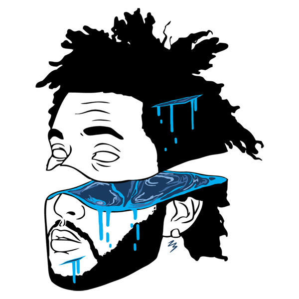 Rapper Drawings Free Download On Clipartmag
