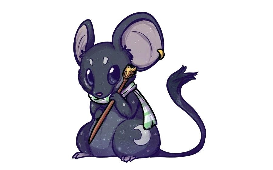 900x560 rat drawing draw rat cartoon rat drawing step
