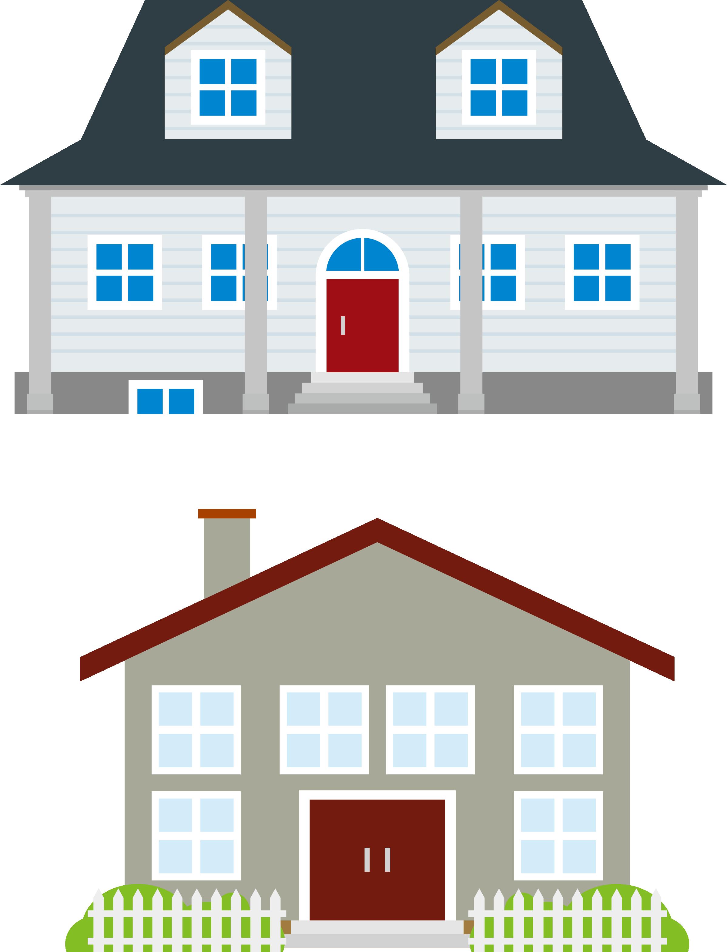 Real Estate Drawing
