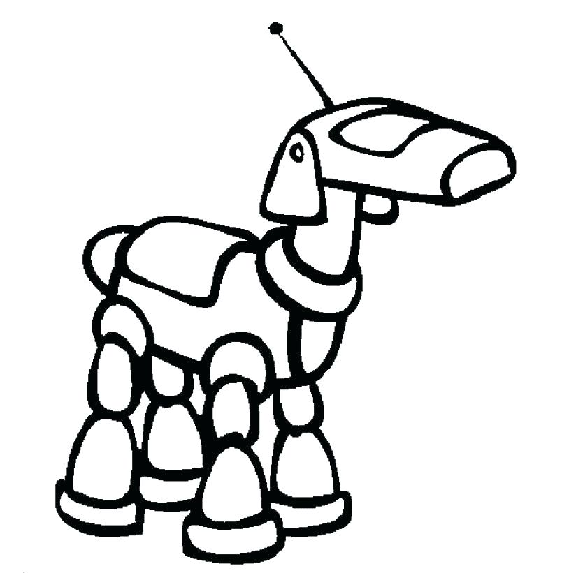 804x821 Robots Coloring Pages Real Steel Robot Coloring Pages Of Robots