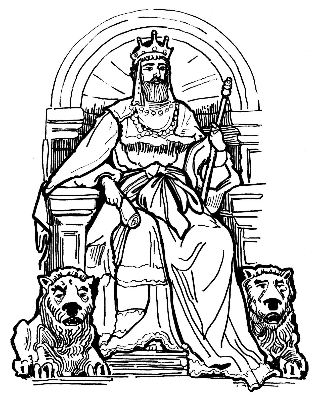 1261x1600 King David Color Udin