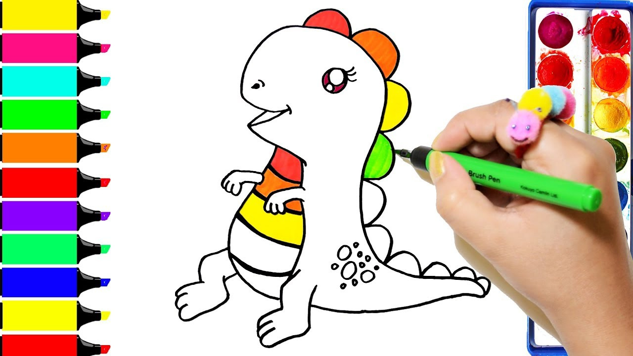 1280x720 Baby Dragon Drawings Easy Realistic Flying To Draw Step