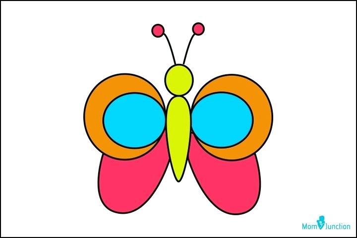 720x480 Drawings Butterflies Drawings Of Butterflies Butterflies Drawings