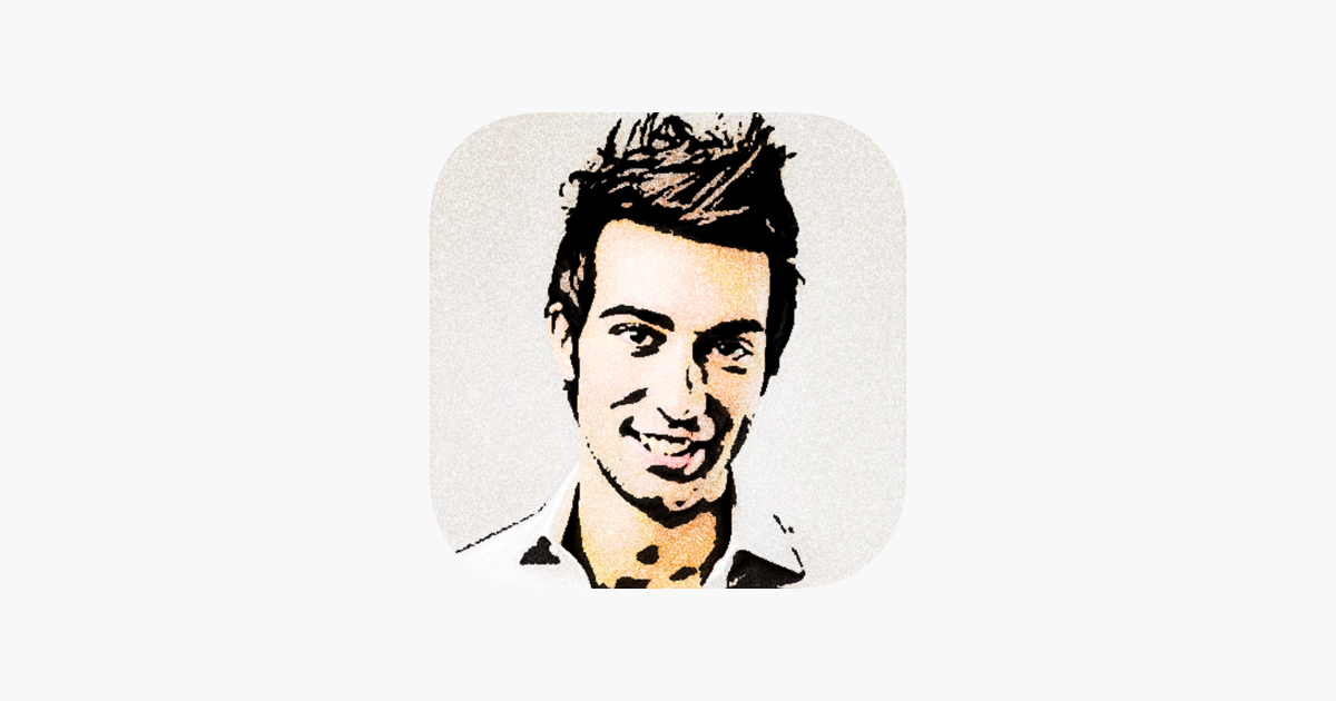 1200x630 Cartoon Yourself On The App Store