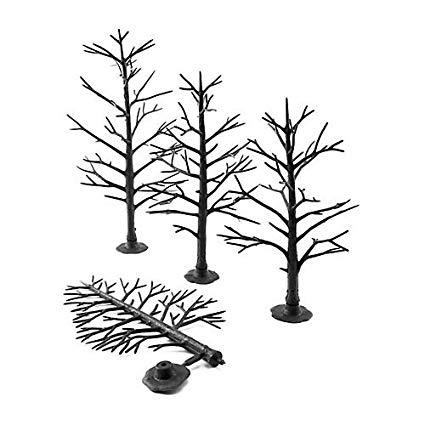 425x425 deciduous tree armatures