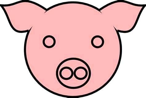 474x319 Pig Face Drawing Cartoon Pig Face Peppa Pig Face Drawing Lali