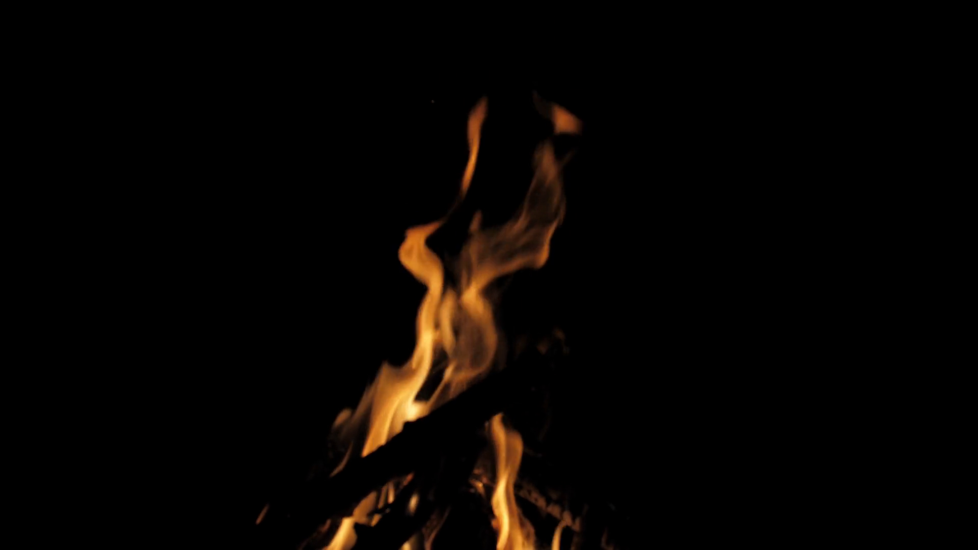 1920x1080 Realistic Fire Flames