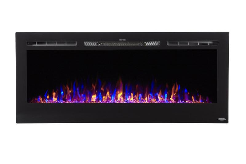 800x534 Touchstone Sideline Recessed Electric Fireplace Wide