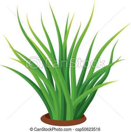450x454 grass icon, realistic style grass icon realistic illustration