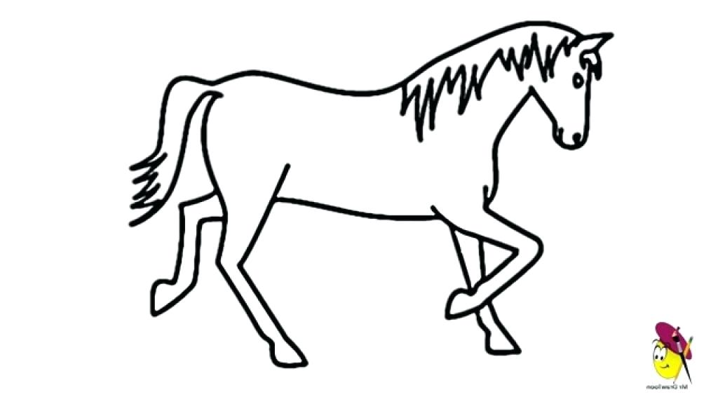 1024x576 how do you draw a horse draw running horse draw horse head