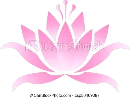 450x341 modern pink lotus flower and realistic pink lotus flower