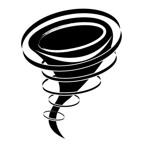 500x500 tornado illustration free logo + graphic ideas tornado tattoo