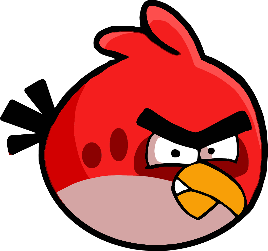 1057x990 Tweety Drawing Angry Bird Huge Freebie! Download For Powerpoint